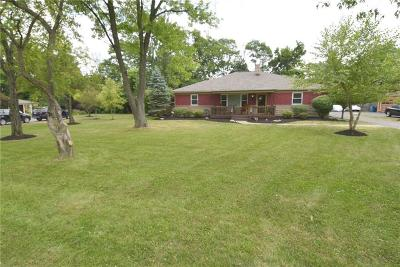Single Family Home For Sale: 3729 57th St