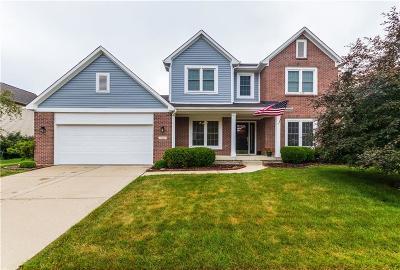 Carmel Single Family Home For Sale: 13460 Dunes Drive