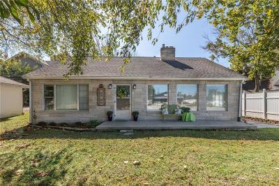 Morgan County Single Family Home For Sale: 340 East Washington Street