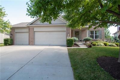 Noblesville Single Family Home For Sale: 5957 Ramsey Drive