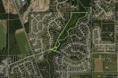 Zionsville Residential Lots & Land For Sale: 3933 Willow Brook Lane