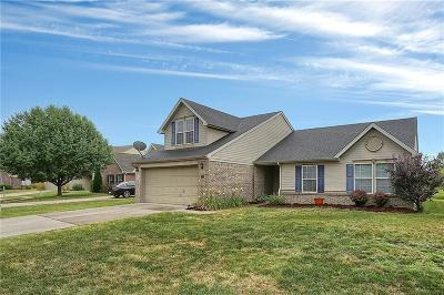 Greenwood Single Family Home For Sale: 1280 Peterson Court