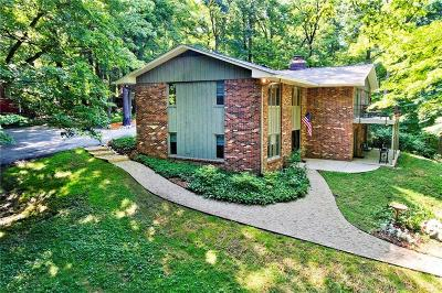 Indianapolis Single Family Home For Auction: 9603 Trilobi Drive