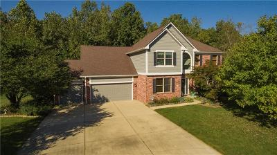 Avon Single Family Home For Sale: 2020 Aspen Drive