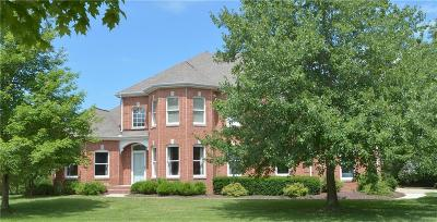 Columbus Single Family Home For Sale: 6066 Leatherback Drive