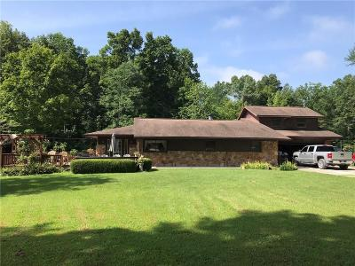 Putnam County Single Family Home For Sale: 3552 West Ivanwald Drive