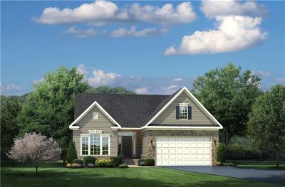 Noblesville Single Family Home For Sale: 5226 Green Valley Lane