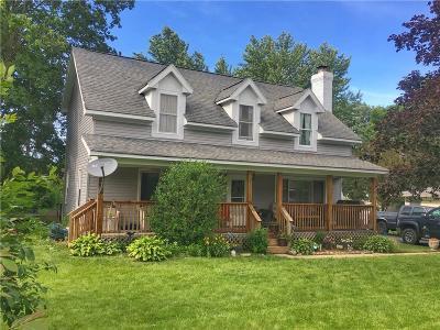 Westfield Single Family Home For Sale: 512 Birch Street