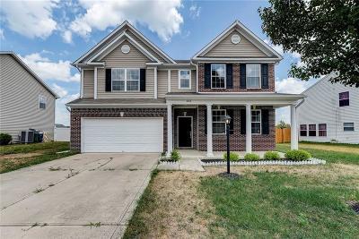 Single Family Home For Sale: 923 Freestone Drive