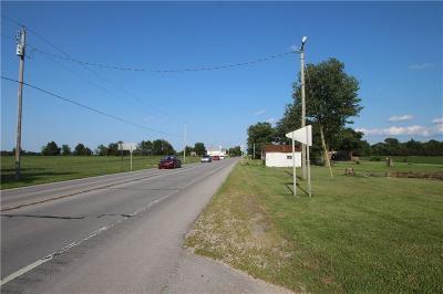 Danville Commercial For Sale: 6949 West Us Highway 36 Highway