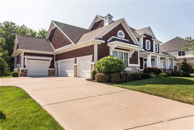 Carmel Single Family Home For Sale: 13362 Winter King Court