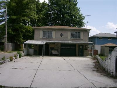 Madison County Single Family Home For Sale: 402 East Madison Street