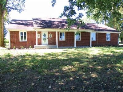Noblesville Single Family Home For Sale: 18953 Mallery Road