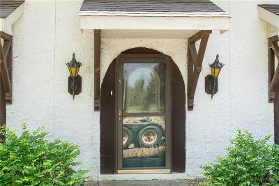 Noblesville Single Family Home For Sale: 11805 East 181st Street