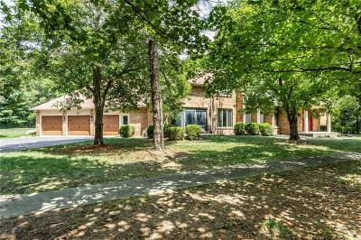 Cicero Single Family Home For Sale: 65 Hickory Ridge Circle
