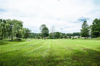 Martinsville Residential Lots & Land For Sale: 2860 Sunderland Drive