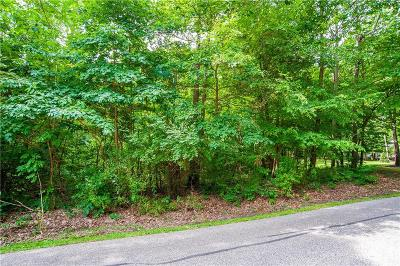 Martinsville Residential Lots & Land For Sale: 2945 Country Club Court