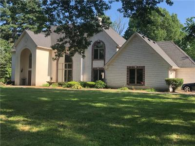 Single Family Home For Sale: 4275 East 71st Street