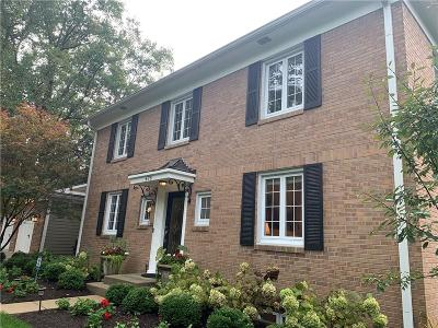 Single Family Home For Sale: 675 East 80th Street