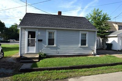 Delaware County Single Family Home For Sale: 825 West Bethel Avenue