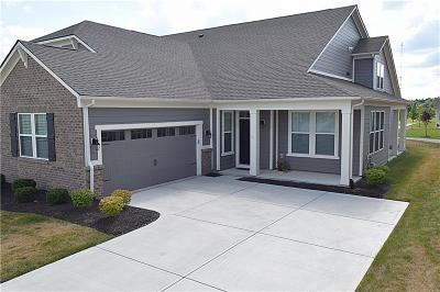 Noblesville Condo/Townhouse For Sale: 15629 Simpson Court
