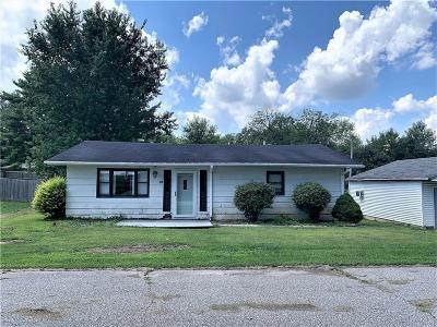 Cloverdale Single Family Home For Sale: 52 Johnson Boulevard
