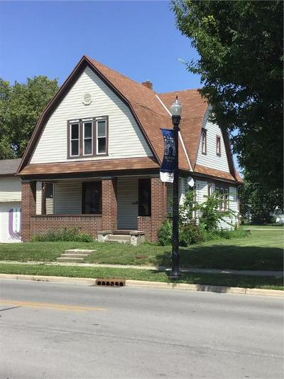 Madison County Single Family Home For Sale: 709 South Anderson Street