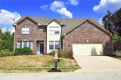 Single Family Home For Sale: 7148 Summer Oak Drive