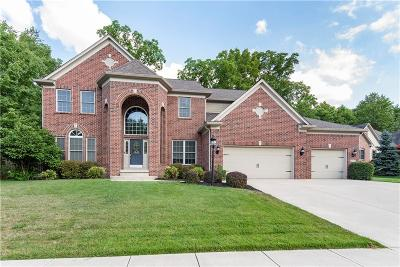 Noblesville Single Family Home For Sale: 16170 Stony Ridge Drive