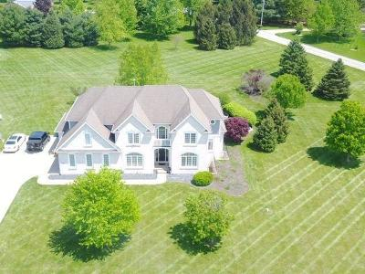 Noblesville Single Family Home For Sale: 20130 Overdorf Road