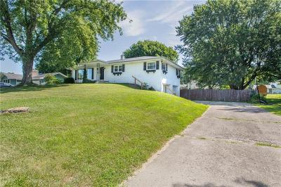 Madison County Single Family Home For Sale: 930 North Nursery Road
