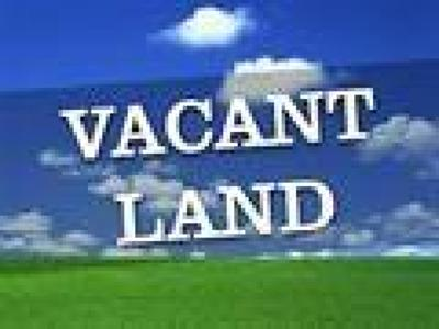 Delaware County Residential Lots & Land For Sale: 1400 South May Avenue