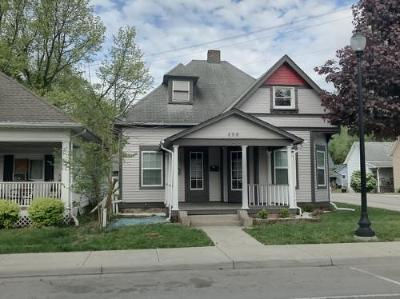 Franklin Multi Family Home For Sale: 298 North Main Street