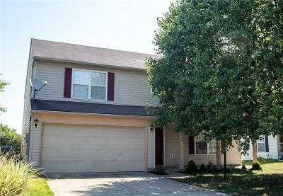 Noblesville Single Family Home For Sale: 15508 Follow Drive