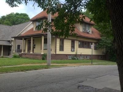 Franklin Multi Family Home For Sale: 100 West King Street