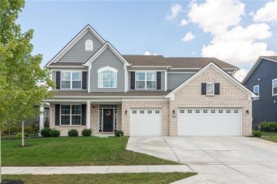 Single Family Home For Sale: 15720 Monson Drive