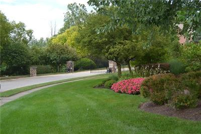 Hamilton County Residential Lots & Land For Sale: 340 Sanner Court