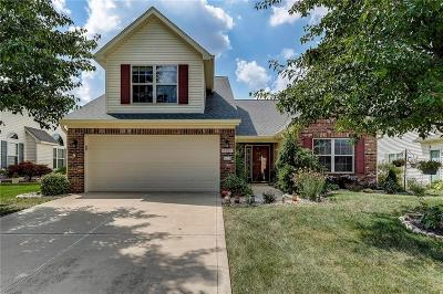 Noblesville Single Family Home For Sale: 6965 Griggs Drive