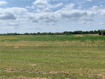 Hamilton County Residential Lots & Land For Sale: East 236th Street
