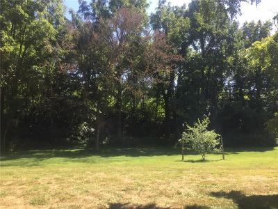 Hamilton County Residential Lots & Land For Sale: East 206th Street