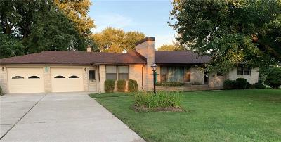 Madison County Single Family Home For Sale: 1808 Bruce Lane