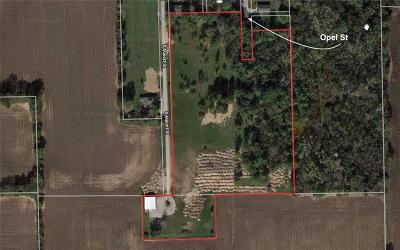 Hamilton County Residential Lots & Land For Sale: South Malott Avenue