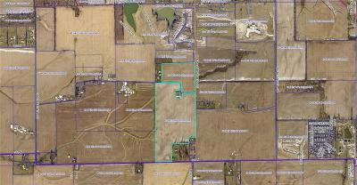 Bargersville Residential Lots & Land For Sale: 3360 North 500 W Road