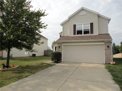 Westfield IN Single Family Home For Sale: $230,000