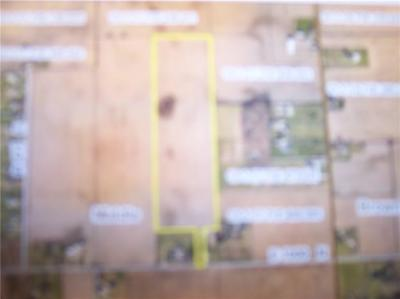 Pittsboro Residential Lots & Land For Sale: 5212 East County Road 1000 N