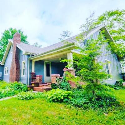 Delaware County Single Family Home For Sale: 13501 West River Valley Road