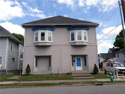 Indianapolis IN Single Family Home For Sale: $130,000