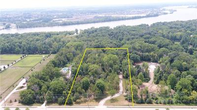 Fishers Residential Lots & Land For Sale: - East 116th Street
