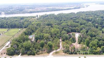 Hamilton County Residential Lots & Land For Sale: - East 116th Street