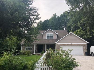 Putnam County Single Family Home For Sale: 154 Jefferson Valley
